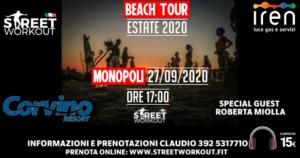 Swo Beach Tour Monopoli