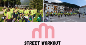 Street Workout Auronzo