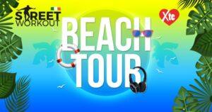 SW beach tour Albissola